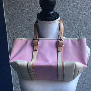 Coach Mini Bag No. M3Q-7741
